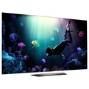 "LG Electronics LG OLED 2016 B6 OLED 4K Smart TV - 65"" Class - Item Number: OLED65B6P"