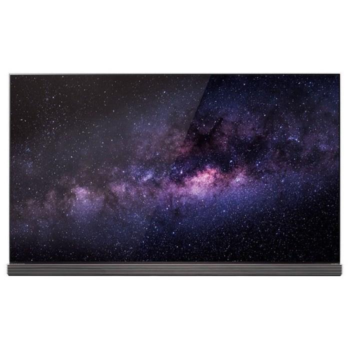 "LG Electronics LG OLED 2016 OLED 4K Smart TV - 77"" Class - Item Number: OLED77G6P"