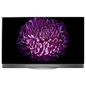 "LG Electronics OLED 4K Ultra HD - LG 2017 E7 OLED 4K HDR Smart TV - 55"" Class (54.6"" D"