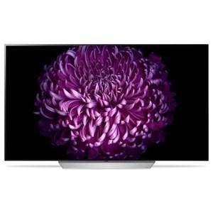 """LG Electronics OLED 4K Ultra HD - LG 2017 65"""" C7 OLED 4K HDR Smart TV"""