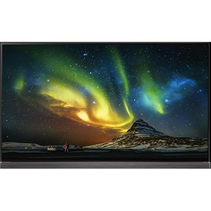 "LG Electronics OLED 4K Ultra HD - LG 2017 65"" LG SIGNATURE OLED TV - 4K HDR Smart TV"