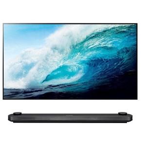 "LG Electronics OLED 4K Ultra HD - LG 2017 65"" LG SIGNATURE OLED TV - 4K HDR Smart TV"