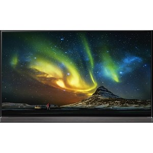 "LG Electronics OLED 4K Ultra HD - LG 2017 77"" LG SIGNATURE OLED TV - 4K HDR Smart TV"