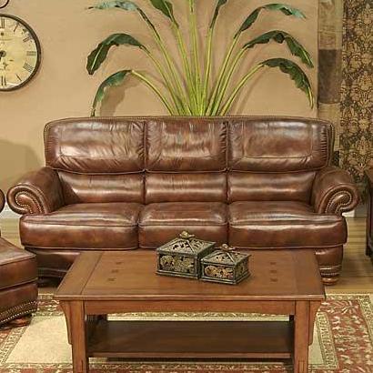 Cowboy Sofa by LG Interiors at Bullard Furniture