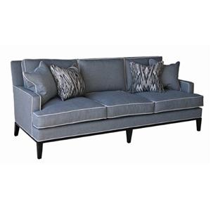 Libby Langdon Andrews Sofa by Libby Langdon for Braxton Culler