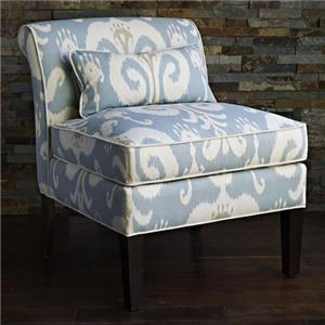 Libby Langdon Chatfield Chair by Libby Langdon for Braxton Culler