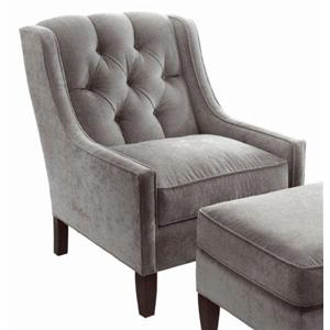 libby langdon for braxton culler libby langdon merrill chair - Libby Langdon Furniture