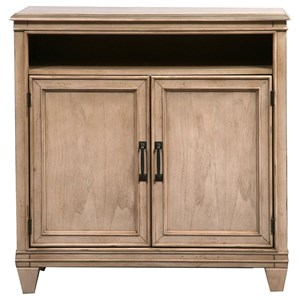 Liberty Furniture 573 Media Chest