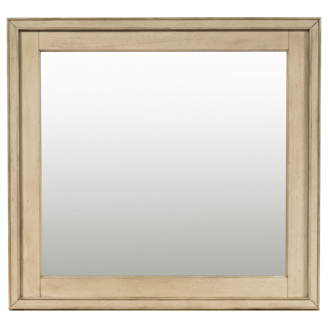 Liberty Furniture 573 Mirror - Item Number: 573-BR51