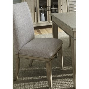 Vendor 5349 573 Upholstered Side Chair