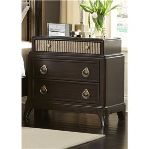 Liberty Furniture Manhattan Night Stand