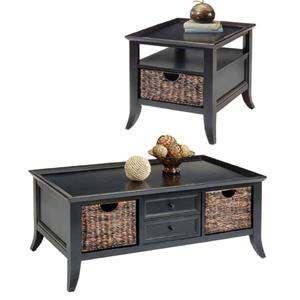 Liberty Furniture 915 Occasional 3 Piece Occasional Table Set