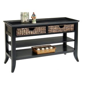 Liberty Furniture 915 Occasional Sofa Table
