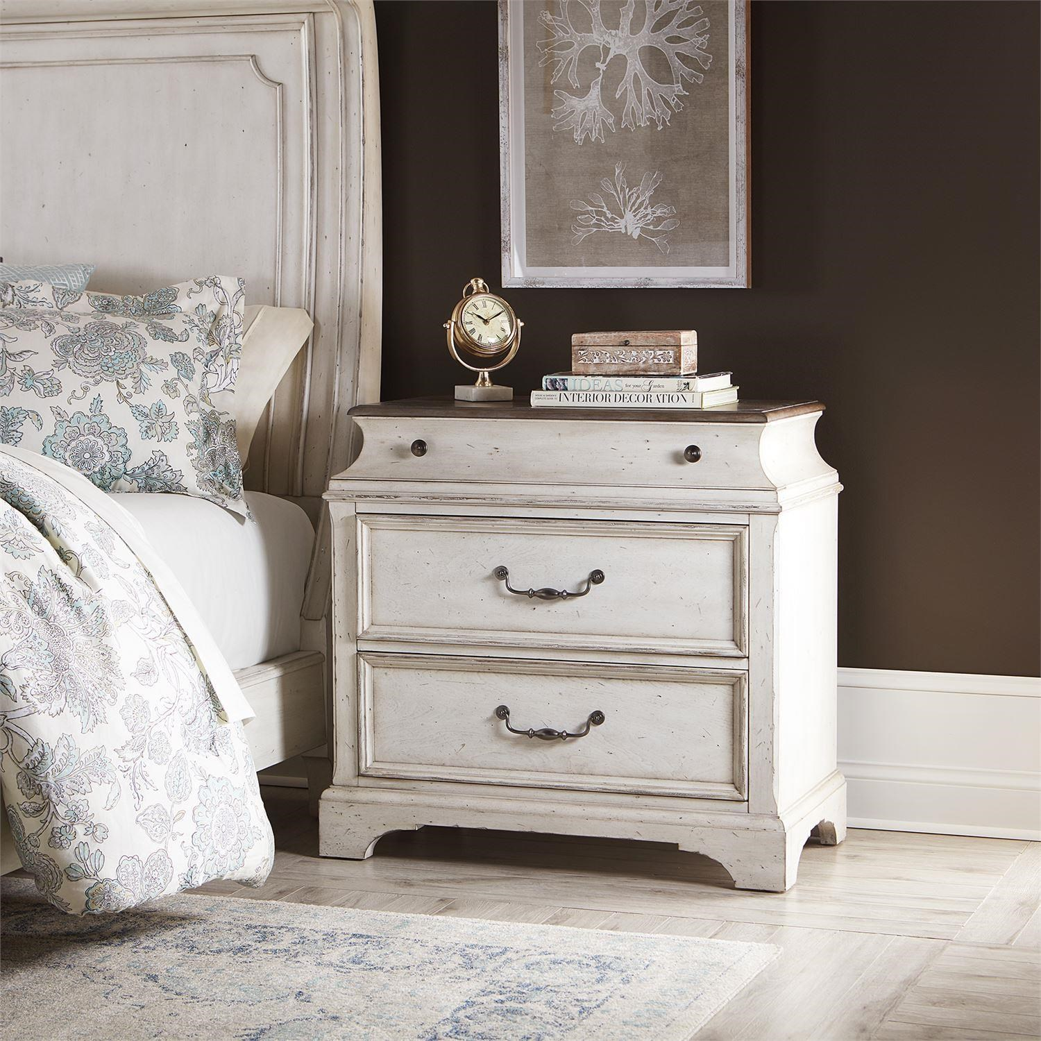 Accent Chest/Nightstand