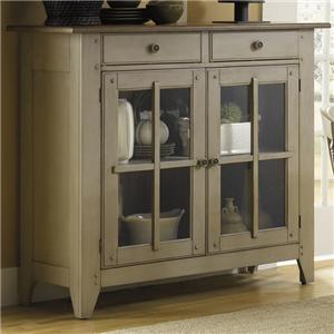 Liberty Furniture Al Fresco Dining Server