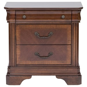 Liberty Furniture Alexandria Night Stand