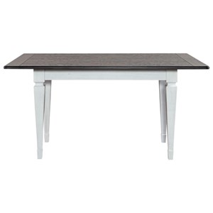 Nook Leg Table