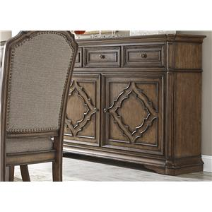 Liberty Furniture Amelia Dining Server
