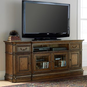 Liberty Furniture Amelia Entertainment Entertainment TV Stand