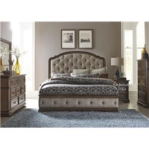 Liberty Furniture Amelia 3 Piece Bedroom Set