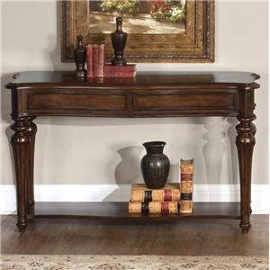 Liberty Furniture Andalusia Sofa Table