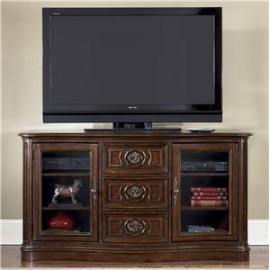 Liberty Furniture Andalusia Entertainment TV Stand