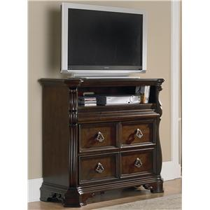 Liberty Furniture Arbor Place Media Chest