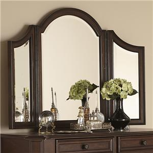 Liberty Furniture Arbor Place Vanity Mirror