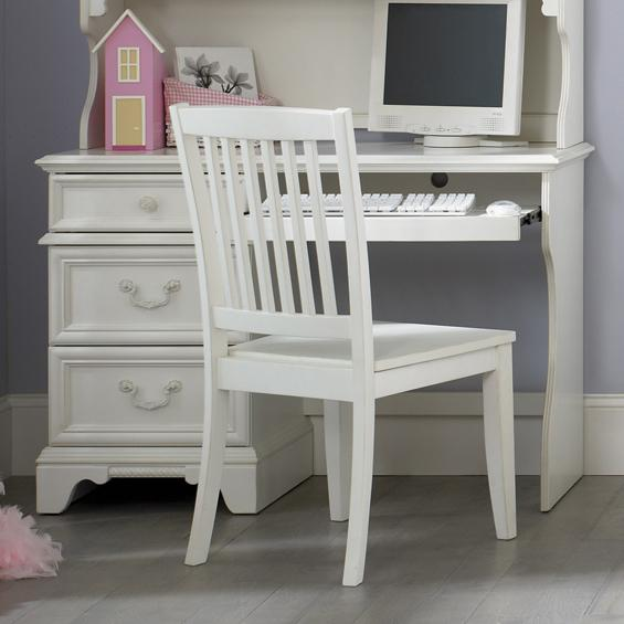 Liberty Furniture Arielle Youth Bedroom Student Desk - Item Number: 352-BR70B
