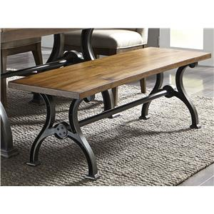 Liberty Furniture Arlington 411 Bench