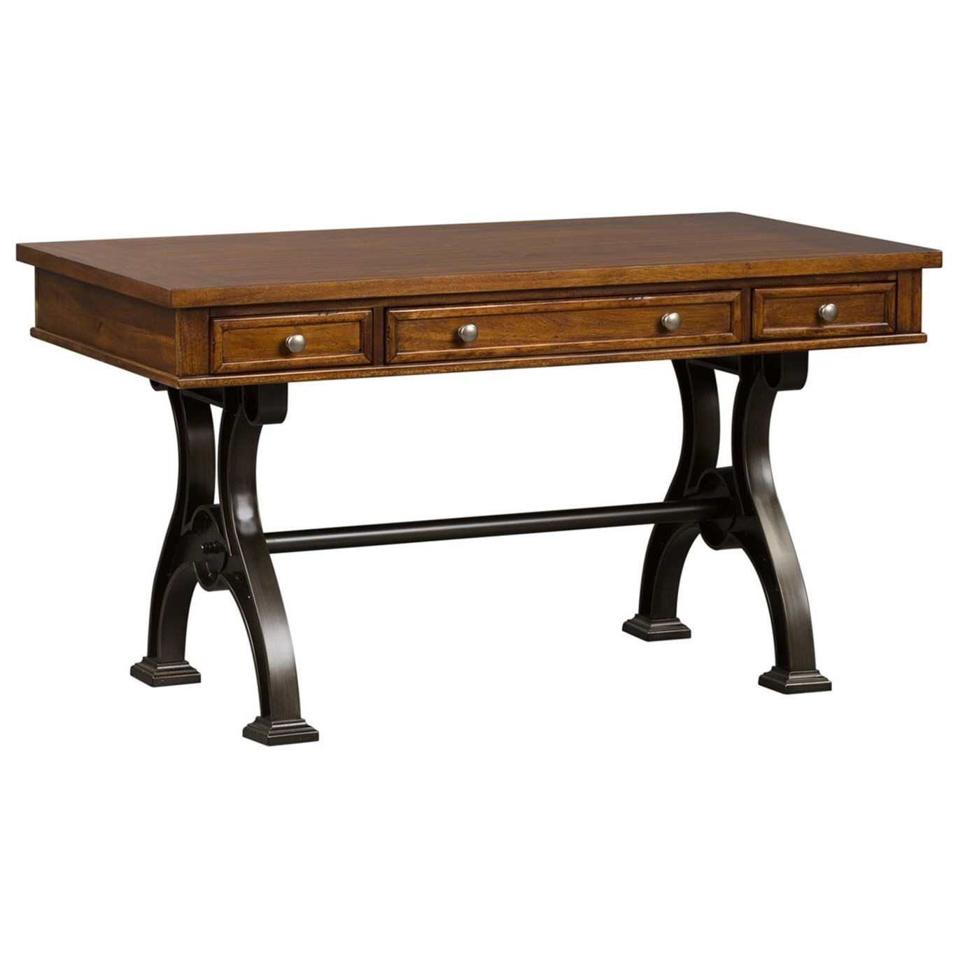 Arlington Writing Desk by Libby at Walker's Furniture