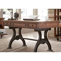 Liberty Furniture Arlington 411 Writing Desk - Item Number: 411-HO107