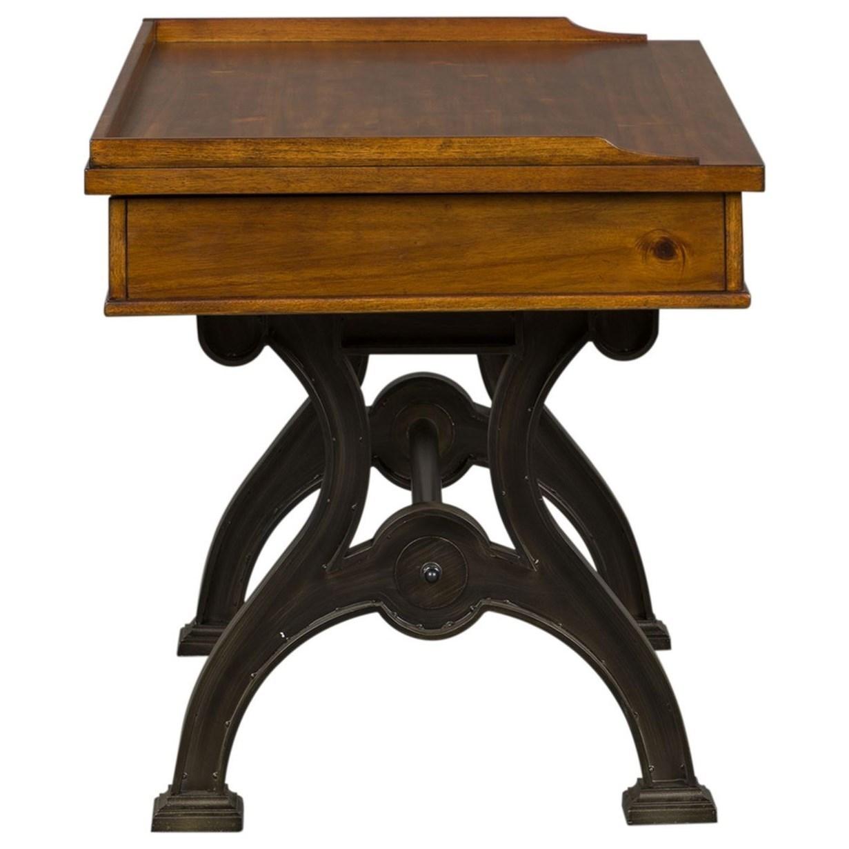 Liberty Furniture Arlington Lift Top Writing Desk with ...