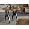 Liberty Furniture Arlington End Table - Item Number: 411-OT1022