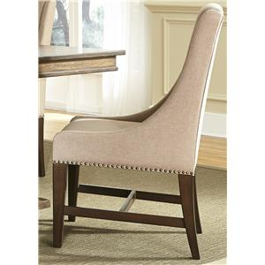 Liberty Furniture Armand Upholstered Side Chair