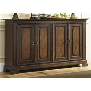 Liberty Furniture Armand Buffet