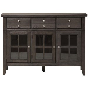 Liberty Furniture Atwood Creek Buffet