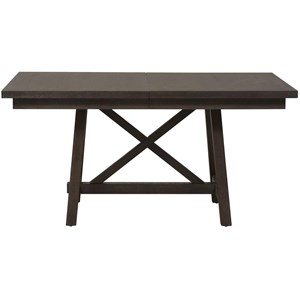 Liberty Furniture Atwood Creek Trestle Table