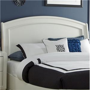 Vendor 5349 Avalon II Queen Platform Headboard