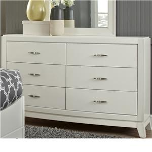 Vendor 5349 Avalon II Dresser