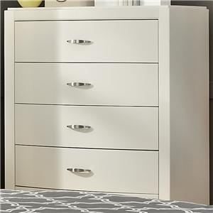 Liberty Furniture Avalon II Chest