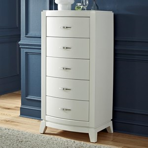 Liberty Furniture Avalon II Lingerie Chest