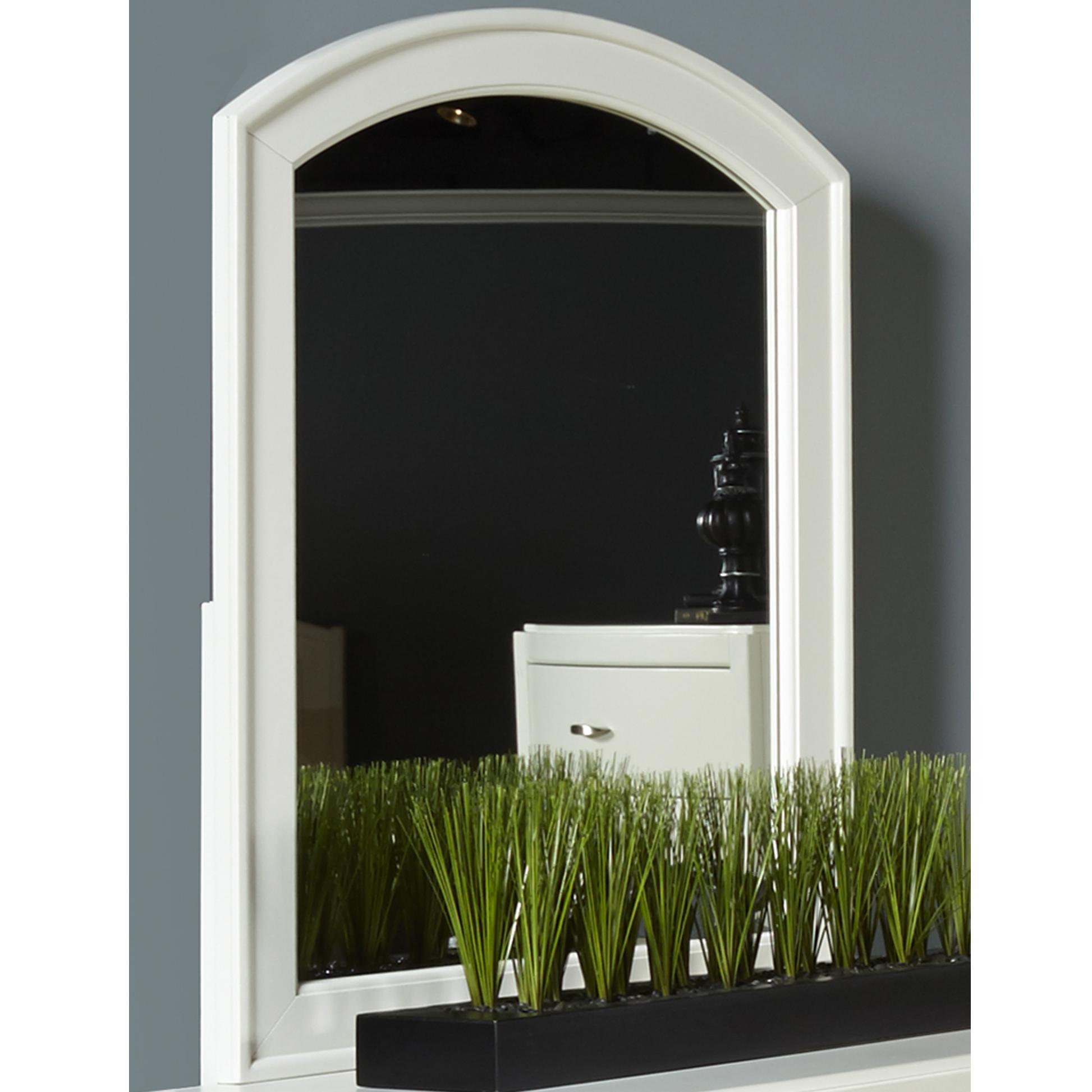 Liberty Furniture Avalon II Mirror - Item Number: 205-BR50