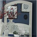 Liberty Furniture Avalon II Mirror - Item Number: 205-BR51
