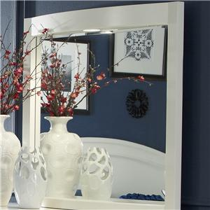 Liberty Furniture Avalon II Lighted Mirror