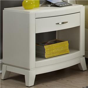 Vendor 5349 Avalon II Night Stand