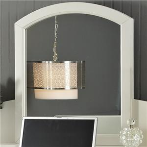 Liberty Furniture Avalon II Vanity Mirror