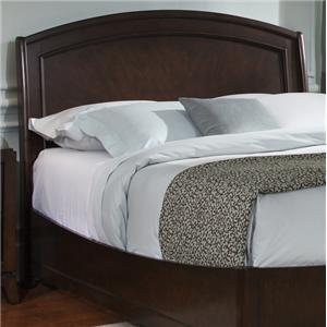 Liberty Furniture Avalon Queen Platform Headboard