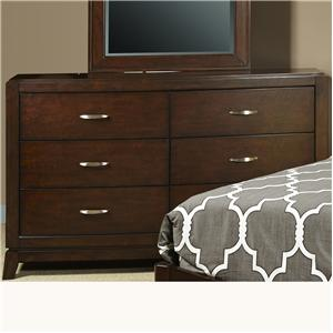 Vendor 5349 Avalon Dresser