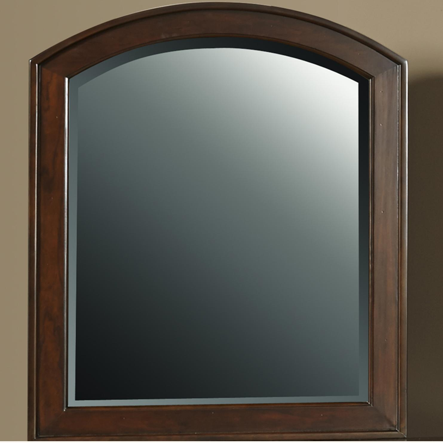 Liberty Furniture Avalon Mirror - Item Number: 505-BR50